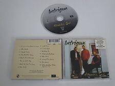 INTRIGUE/ACÚSTICO SOUL(UNIVERSAL-MCA UND-53001) CD ÁLBUM