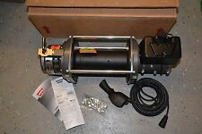 Warn Series 9 12v DC Industrial Winch  30283 9000lb 9-A-1D CE NEW