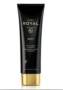 Jafra royal jelly Defy  Limpiador Facial. New