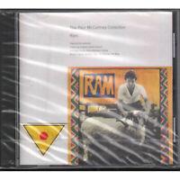 Paul Mccartney CD RAM / Emi Parlophone 0777 7 89139 2 4 Scellé