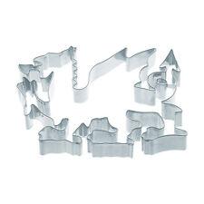 ++ Keks Ausstecher Drache, 15 cm, 1 Stück ++
