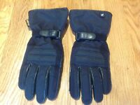 BMW Summer Rain Goretex Gloves