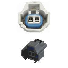 Pluggen injectoren - NIPPON DENSO DUAL SLOT (FEMALE) connector verstuiver fcc