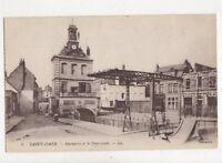 Saint Omer Mathurin & Pont Levis France [LL 5] Vintage Postcard 821a