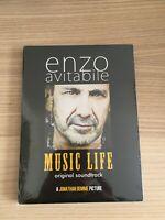 Enzo Avitabile _Music Life Original Soundtrack_2 X CD Album_2013 NUOVO SIGILLATO