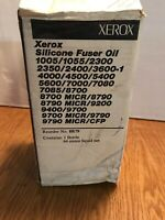 Xerox 8R79 Fuser Oil--New in Box