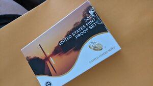 2015 s United States Mint Proof Set q29