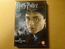 DVD / HARRY POTTER AND THE HALF-BLOOD PRINCE