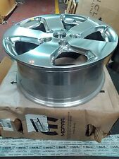 1HX65AAAAB - Jeep Grand Cherokee 2011 2012 2013 Wheel Rim 18in