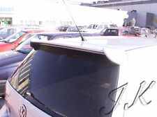VW Golf MK4 toit Spoiler Wing v2