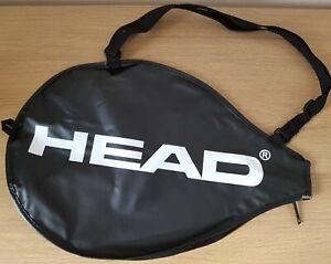 HEAD Tennis Racket Shoulder Carry Bag Case - 42cm x 28cm