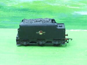 Hornby BR Black late motorised tender for Black 5 / Duchess / Princess loco