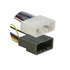 Metra 70-6506 Amplifier Bypass Harness for 2004-Up Chrysler Pacifica (706506)