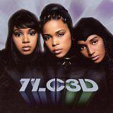 TLC - 3D - CD Album