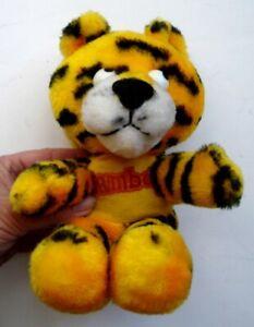 Dakin Sambo's Plush Tiger, Vintage 1977