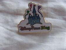 Disney Trading Pins 77836: Disney Parks Blog Pin