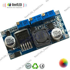 LM2596S 5V-35V to 1.25V-30V DC-DC Step-down Adjustable Power Converter Module
