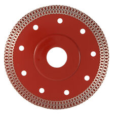 4.5'' Super Thin Diamond Ceramic Saw Blade Porcelain Tile Marble Stone Cutting