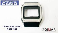 VINTAGE CASE/CAJA  CASIO F-300 NOS - SIN CRISTAL-