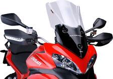 PUIG TOURING SCREEN SMK MULTISTRADA 1200 Fits: Ducati Multistrada 1200,Multistra
