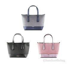 Kate Spade Lola Small Leather Glitt