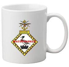 JOINT SERVICE SUB AQUA DIVING CENTRE (JSSADC) COFFEE MUG