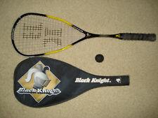 Black Knight Renegade BK-5730 Squash Racquet