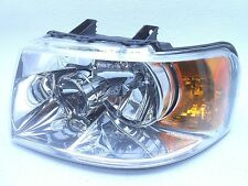 New OEM 2003-2006 Ford Expedition Left Driver Side Headlamp Headlight