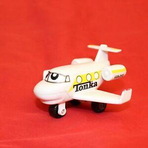 Tonka Lil' Chuck & Friends Diecast Air Plane Maisto Hasbro