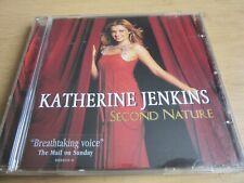 Second Nature - Katherine Jenkins CD Set