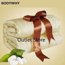 100% Silk Comforter Mulberry Silk Quilt Tribute Chinese Silk Bedding Duvet