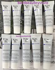 YONKA TRAVEL SIze Pamplemousse Cream PG NORMAL OILY Skin 10x 5 ml Total 50 ML
