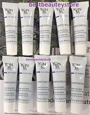 YONKA TRAVEL SIze Pamplemousse Cream PG NORMAL OILY Skin 10x 5 ml Total 50 ML