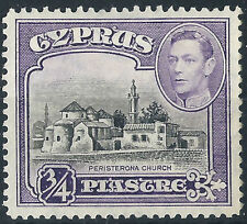 Cyprus (until 1960) Postage Stamps