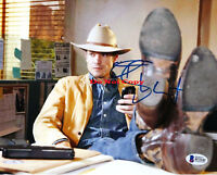 TIMOTHY-OLYPHANT-SIGNED-8X10-PHOTO-JUSTIFIED Signed 8x10 autographed Photo