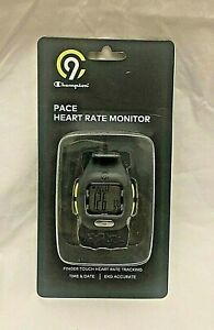 BRAND NEW C9 Champion PACE Heart Rate Monitor Wrist Watch UNOPENED Excercise