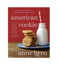 American Cookie : The Snaps ... by Anne Byrn #31036 U