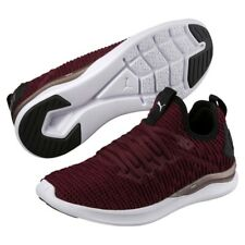 Puma IGNITE Flash Luxe Wn´s Damen Sportschuhe Fitness Sneaker Fig Black