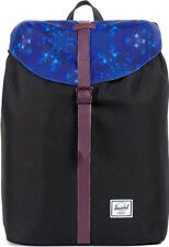 Backpack Man Woman Black/Blue Herschel Men Black/Navy Settlement Plus