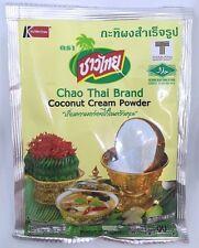 Thai Coconut Cream Powder - Real Thai Taste - Thailand Food & Drink