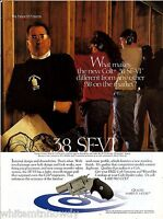 1995 Colt SF-VI Pistol Ad Firearms Advertising