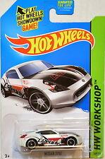 Hot Wheels Larry taller 07/6.1m63 Corvette