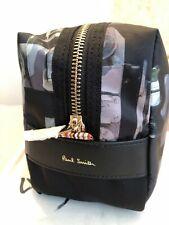 Paul Smith Mens Wash Bag BNWT - CAMO CAM