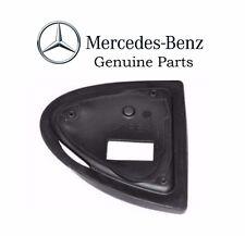 NEW Mercedes GENUINE W220 S350 S430 Door Mirror Base Seal Driver Left