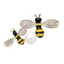 Modeschmuck aus Emaille broschen-Perlen