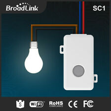 Broadlink SC1 Remote Wireless light controller WiFi Switch Smart Home Automation