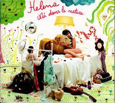 """CD - """" HELENA - Nee dans la nature """" - sehr guter Zustand"""