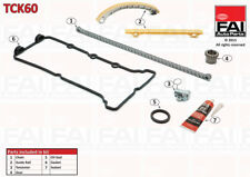 TIMING CHAIN KIT FOR SUZUKI LIANA TCK60   PREMIUM QUALITY