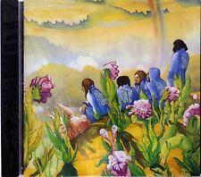 Harmonium-Les Cinq Saisons Canadian prog cd