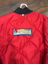 Vtg Weather Shield Snow Suit Snowmobile Sledding One-piece Ski Playboy
